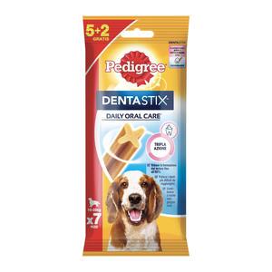 Dentastix Medium 5+2 in Omaggio Pedigree