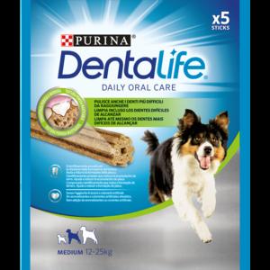 Dentalife Medium 5 Sticks 115 gr Purina