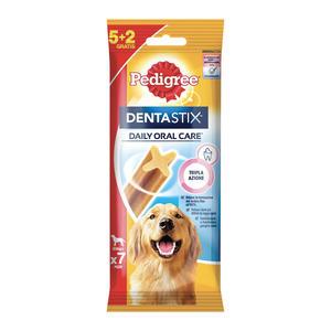 Dentastix XLarge 5+2 in Omaggio Pedigree