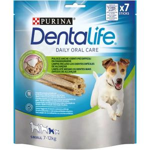 Dentalife Small 7 Sticks 115 gr Purina