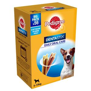 Dentastix Multipack Small 56 PZ Pedigree