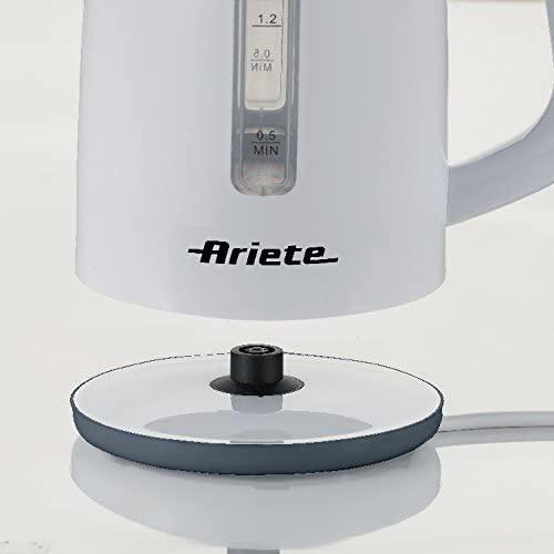 ARIETE BOLLITORE 2875 2200W 1,7LT 7CUPS A+