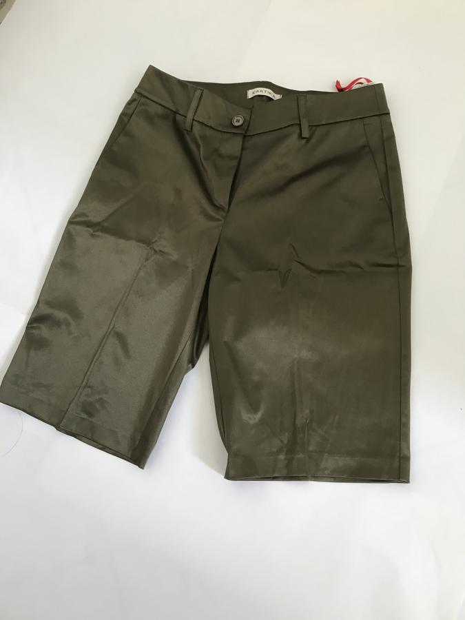 KARTIKA pantaloncino raso