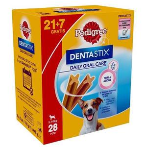Dentastix Multipack Small 28 pz Pedigree