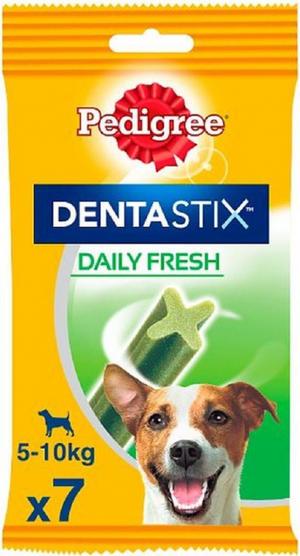 Dentastix Small Fresh Pedigree