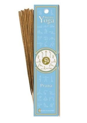 Incensi Yoga - Prana 10 sticks