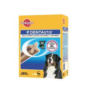 Dentastix Multipack Xlarge 28pz Pedigree