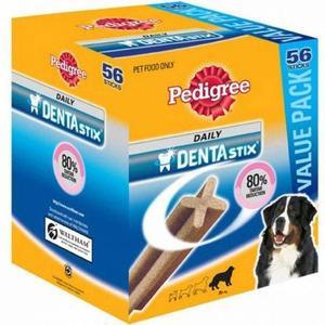 Dentastix Multipack Xlarge 56pz Pedigree