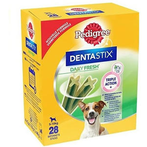 Dentastix Multipack Fresh Small 28 PZ Pedigree