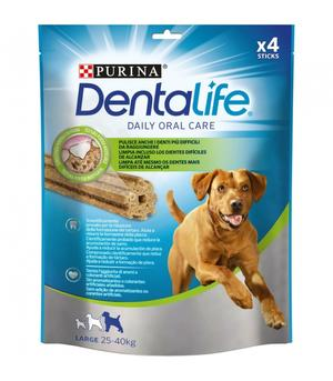 Dentalife Large 4 sticks 142 gr. Purina