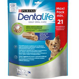 Dentalife Extramini 207 gr. Purina