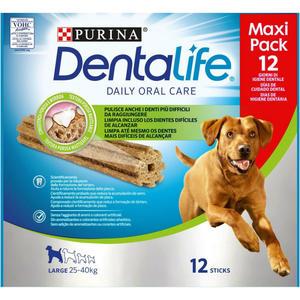 Dentalife Large 426 gr. 12 Pz. Purina