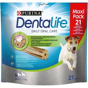 Dentalife Small 345 Gr. 21 Pz. Purina