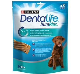 Dentalife Duraplus Large 243 Gr. Purina
