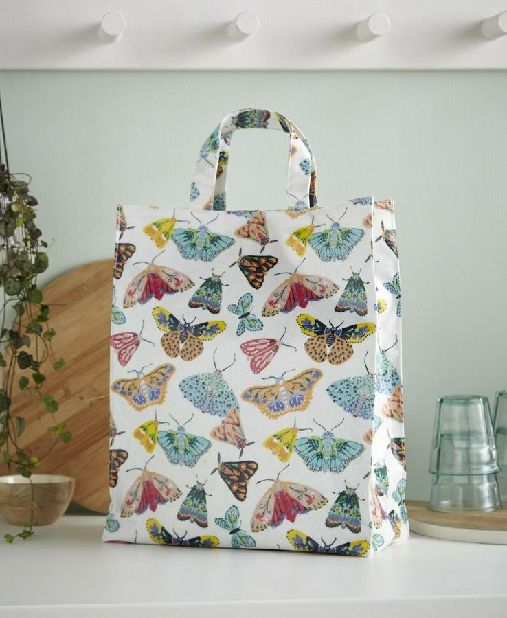 Butterfly house Medium pvc Bag