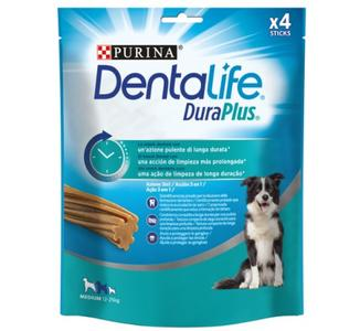 Dentalife Duraplus Medium 197 Gr. Purina