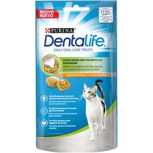 Dentalife Cat 40 Gr. Pollo Purina