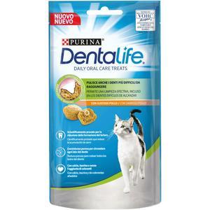 Dentalife Cat 40 Gr. Pollo Purina