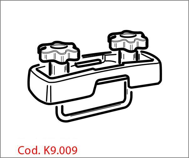 Box Auto G3 Krono 320 22.200