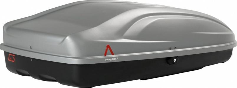 Box Auto G3 Absolute 400 22.314