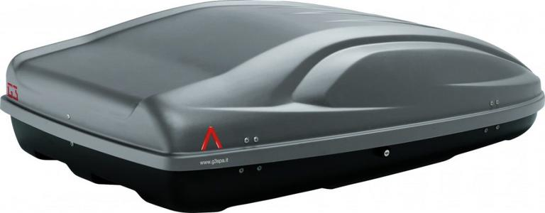 Box Auto G3 All Time 400 22.304