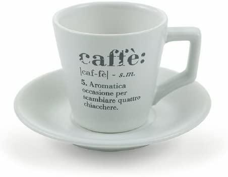 Tazzine Caffè Villa D'este