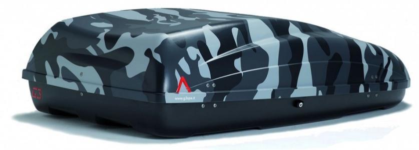 Box Auto G3 Helios 400  Camouflage 22.294CAMOU