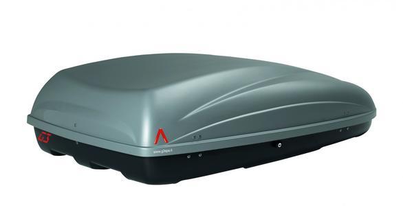 Box Auto G3 Krono 400 22.204