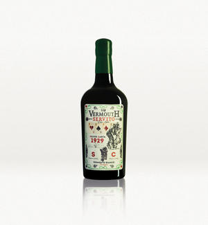 VERMOUTH  BIANCO - CL 0,75