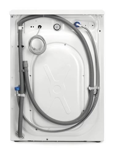 REX-ELECTROLUX LAVATRICE 10 KG  EW8F214B A+++ 1400 GIRI INVERTER
