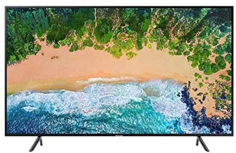 SAMSUNG TV 55'' TU7092 4K SMART-TV