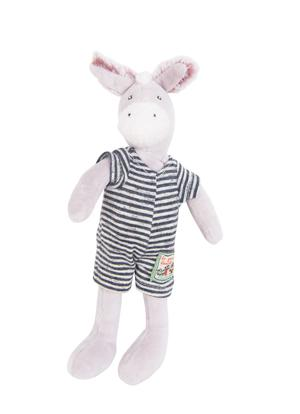 Peluche BARNABE' Asinello - MOULIN ROTY