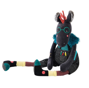 Peluche LUCIEN Cavallo - MOULIN ROTY