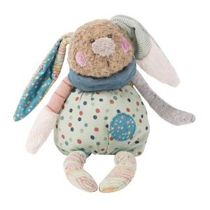 Peluche Le lapin MOULIN ROTY