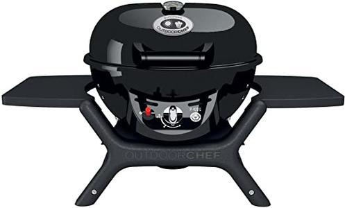 Barbecue Outdoorchef P-420 G Minichef + Pietra Refrattaria Originale in Omaggio