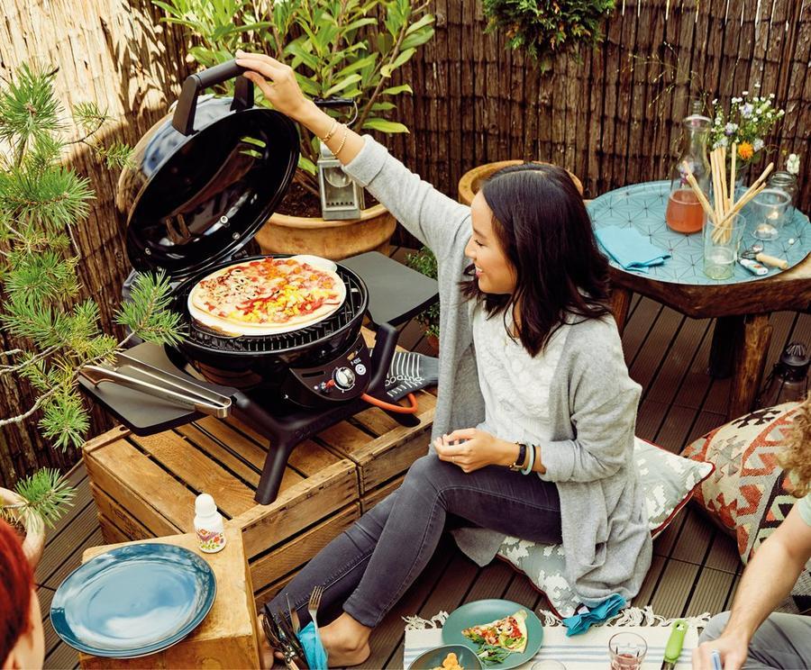 Barbecue Outdoorchef P-420 G Minichef