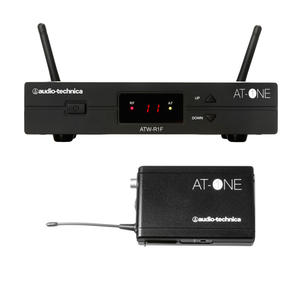 Kit AudioTechnica ATW11F - AT-ONE