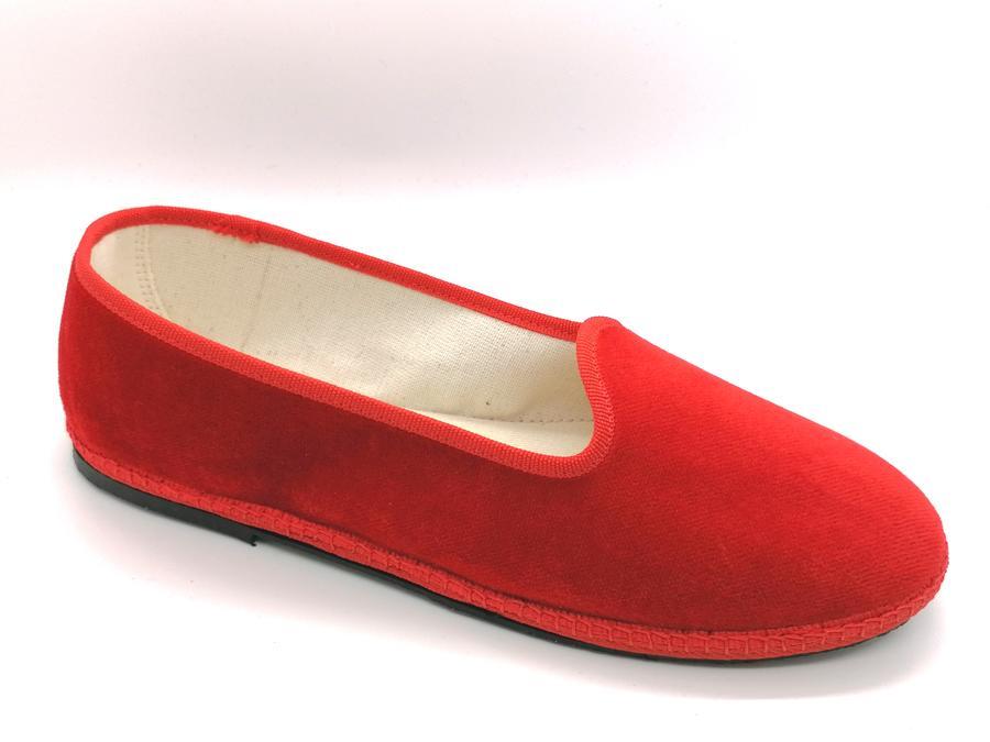 Friulana Fratta - 205  - Velluto Rosso