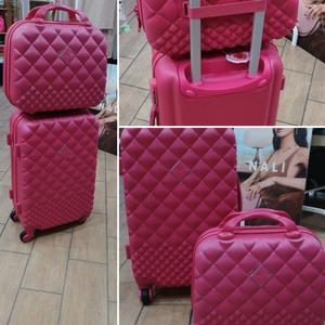CAMOMILLA MILANO valigia