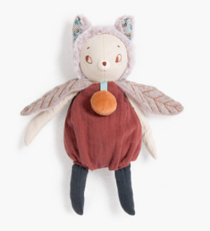Peluche GIBOULEE - MOULIN ROTY