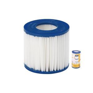 Confezione 2 Filtri di ricambio per Pompe Filtro Serie k Jilong