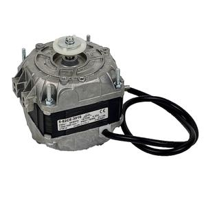 Fan-motor EURO-MOTORS 5-82CE-3016
