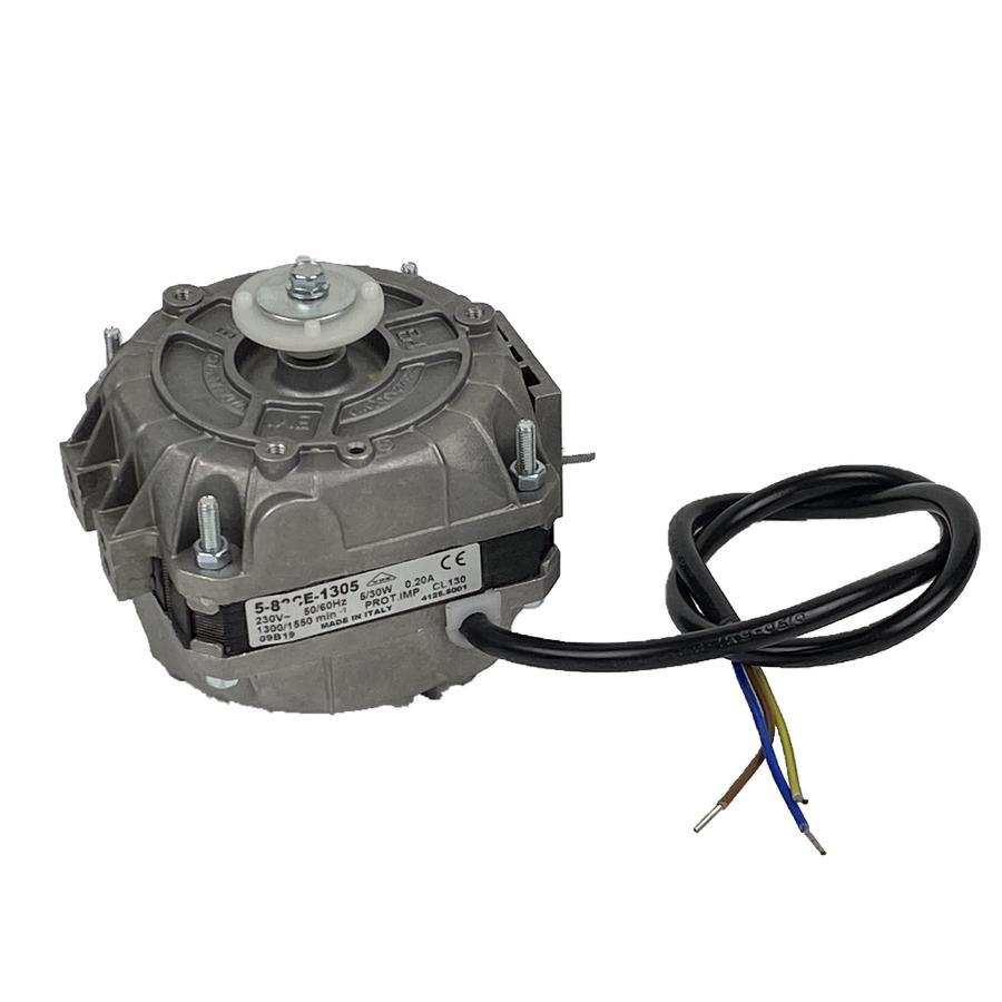 Fan-motor EURO-MOTORS 5-82CE-1305