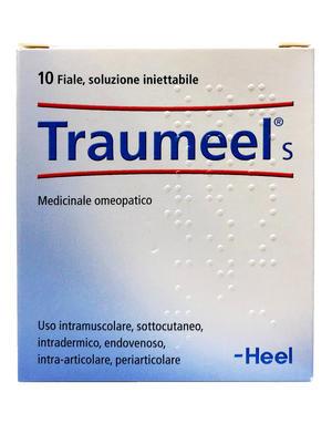 HEEL TRAUMEEL S Fiale