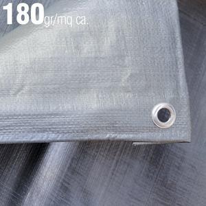 Telone Rafia Gr.180 Verdelook 3x 4 M.