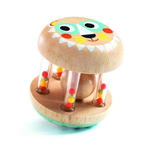 BabyShaki Sonaglio in legno