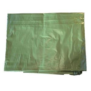 Telo in PVC 3x4 M Verde Ultra