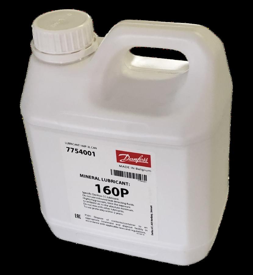 Olio Minerale Danfoss 160P - 2 litri