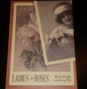 Ladies & Roses