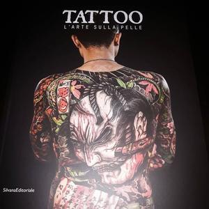 Tattoo - L'arte sulla pelle